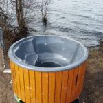 ca. 1m³ Wasser